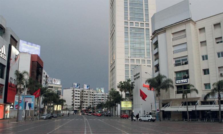 Ville tumultueuse avant Aïd Al Adha, la métropole  retrouve sa sérénité