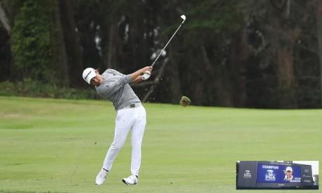 Golf: L'Américain Morikawa remporte le Championnat PGA