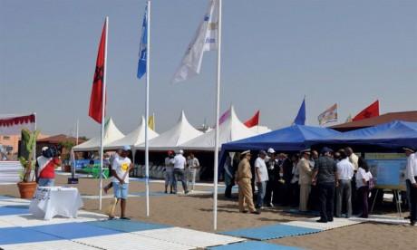 Le Pavillon bleu hissé pour la 14e année consécutive