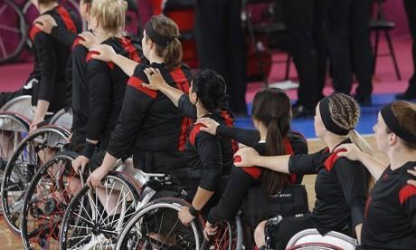 Le programme des Jeux paralympiques de Tokyo en 2021 dévoilé