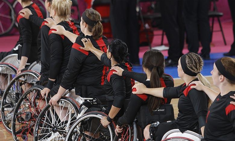 Le programme des Paralympiques, qui comprend 539 épreuves dans 22 sports différents, n'a connu que des changements concernant les horaires de début et de fin de certaines épreuves. Ph : DR