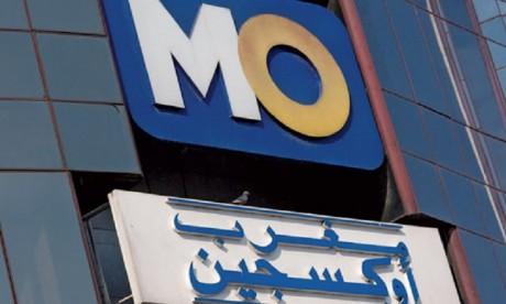 Maghreb Oxygène: baisse de 7,3% du CA consolidé à fin juin