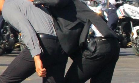 Casablanca: Un individu interpellé pour implication présumée dans deux vols avec arme blanche à bord de deux bus