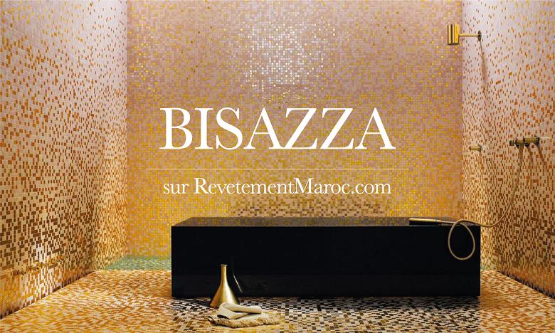 Bisazza annonce l'ouverture de sa première vitrine virtuelle au Maroc