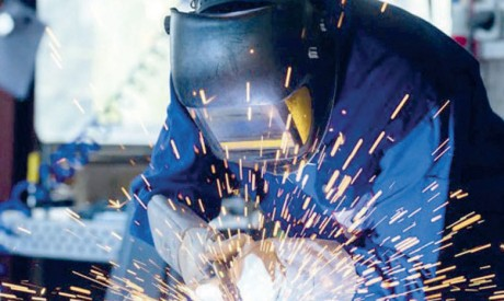 Hausse de 1,8% dans la métallurgie en juin