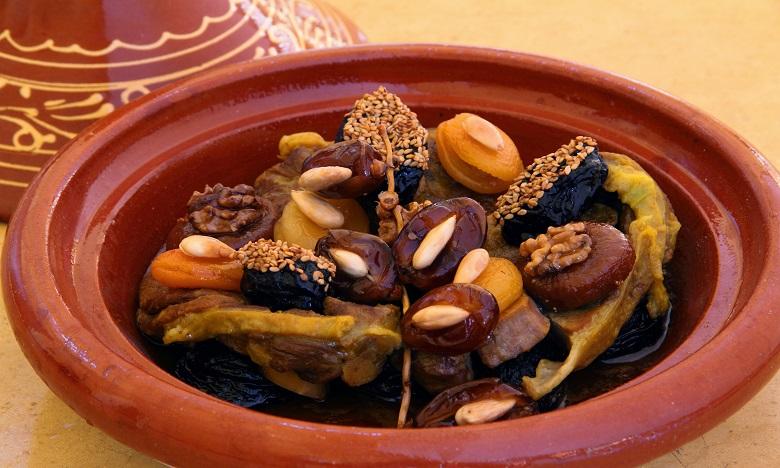 La gastronomie marocaine à l'honneur à Bogotá