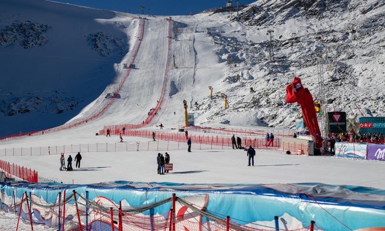 Ski alpin : Voici la nouvelle date fixée pour l'ouverture de la Coupe du monde 2020/21
