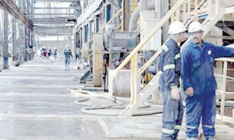 Managem réalise un chiffre d'affaires en hausse de 10% à fin juin