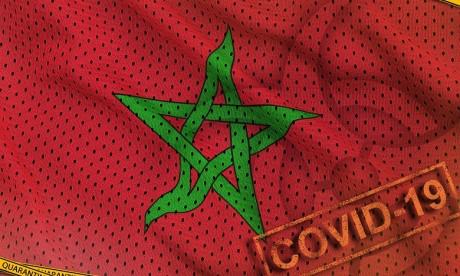 """Publication d'une """"note stratégique"""" sur l'impact du Covid-19 au Maroc"""