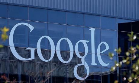 Google observe que sa mission est aussi de protéger les données de ses utilisateurs. Ph : AFP.