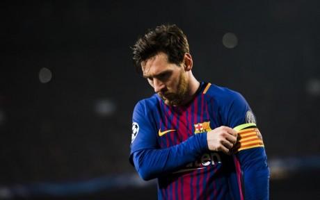 Messi veut résilier son contrat avec le FC Barcelone