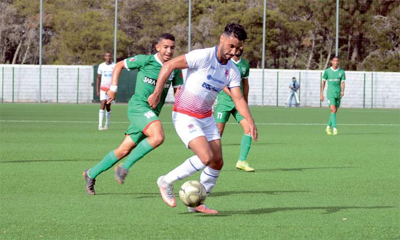 Le match WST-KAC avait fait couler beaucoup d'encre la semaine dernière, à cause de la manière qu'avaient choisie les autorités locales de la ville de Temara pour l'arrêter à la 16e minute.
