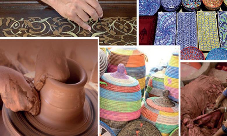 Future création d'un village de l'artisanat