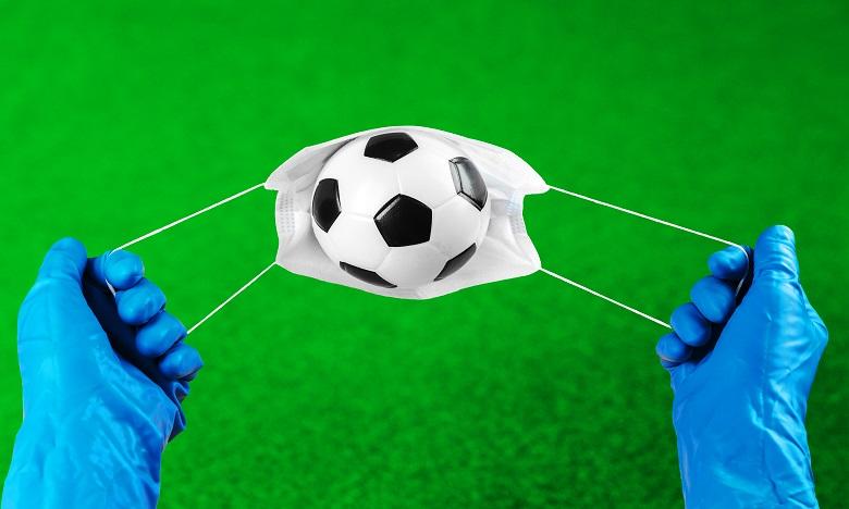 Botola Pro D1: Report de trois matches de la 24e journée