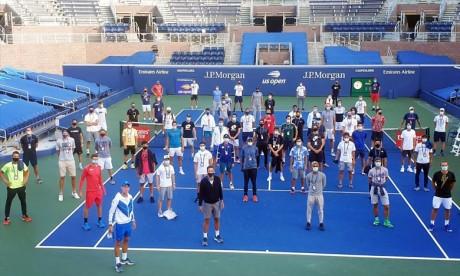 Tennis : Djokovic annonce le lancement d'une nouvelle association de joueurs
