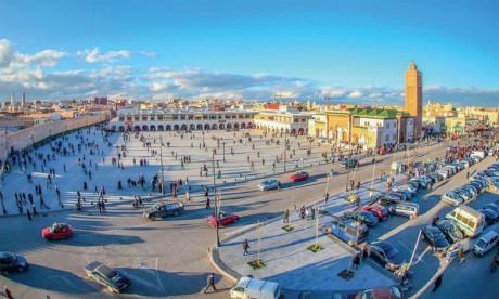 Covid-19 : Les campagnes de sensibilisation se poursuivent à Oujda