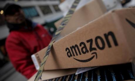 L'autorité canadienne enquête sur les pressions éventuelles du groupe pour dissuader les commerçants présents sur la plateforme de vendre leurs produits moins cher ailleurs. Ph : AFP