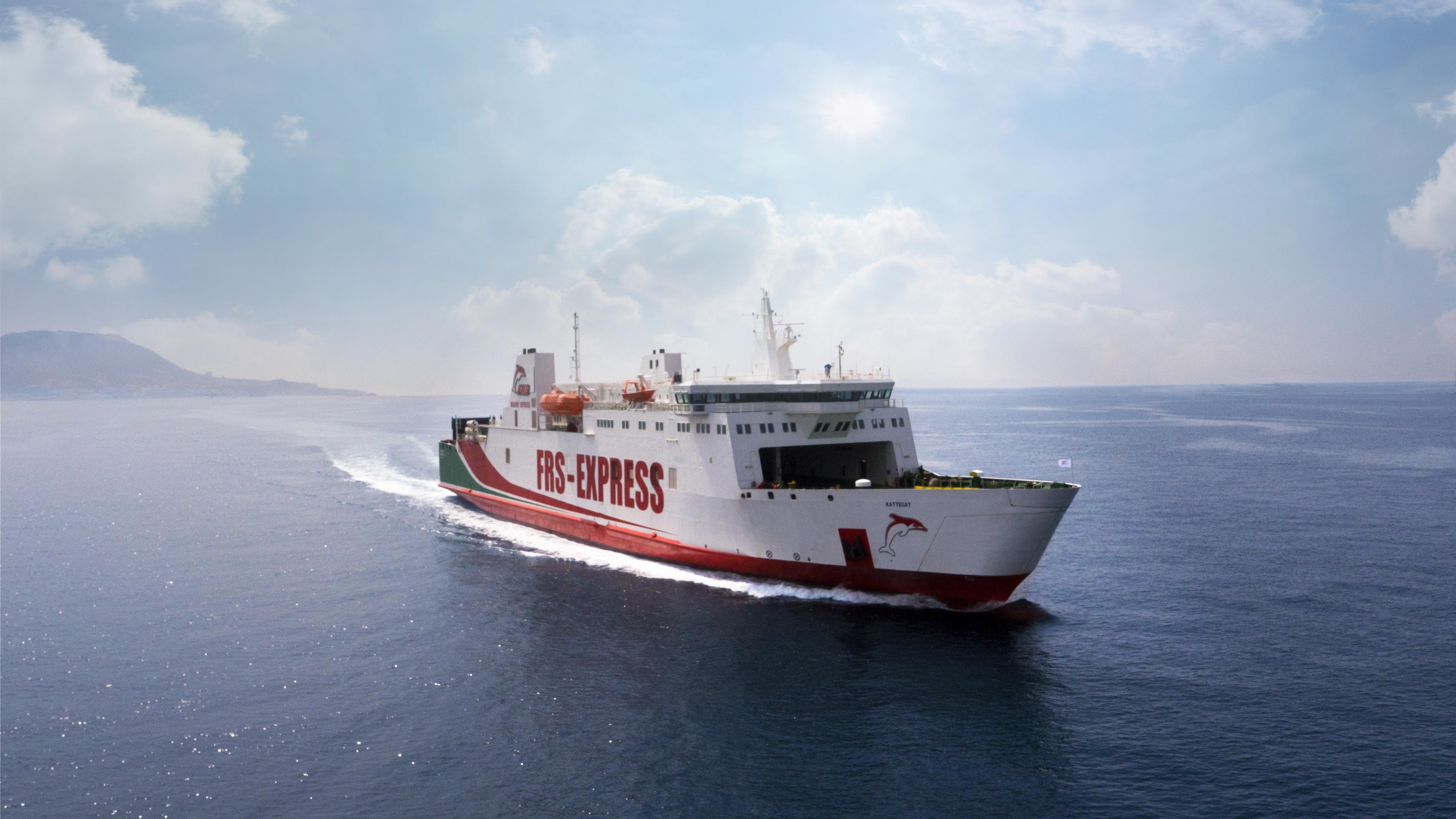 Transport maritime: FRS décroche la déclaration My Care pour sillonner le détroit de Gibraltar