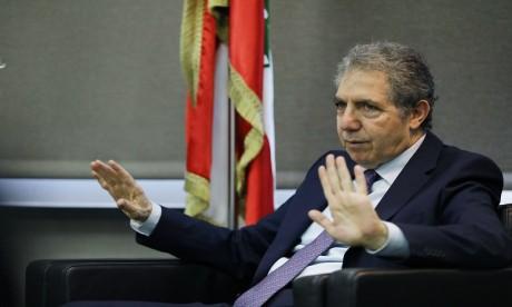 Liban: démission d'un quatrième ministre après l'explosion au port