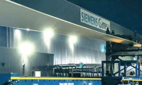 Siemens Gamesa soutient le Maroc dans sa lutte anti-Covid-19