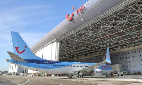 Covid-19 : TUI fly annonce des vols spéciaux entre le Maroc et la Belgique