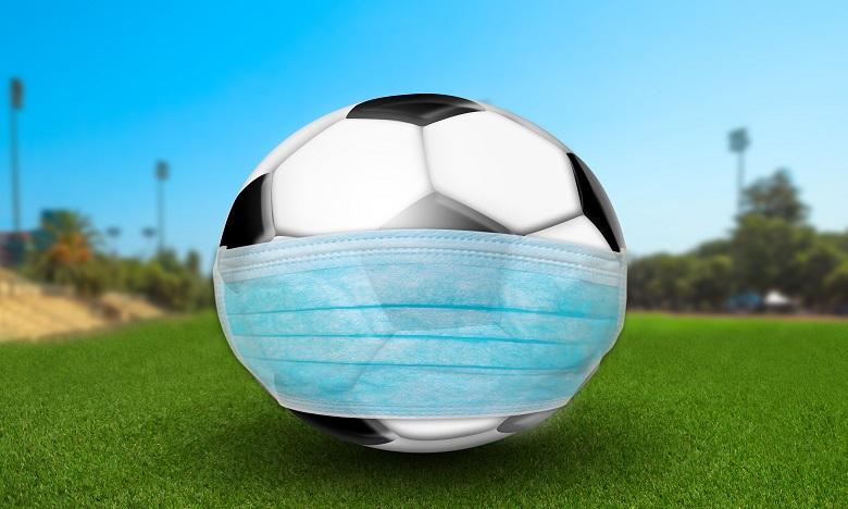 Botola Pro D1: Le Match Renaissance de Zemamra-Mouloudia d'Oujda reporté