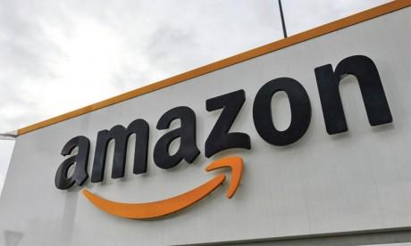 Amazon prévoit d'embaucher 7.000 nouvelles personnes au Royaume-Uni d'ici la fin de l'année