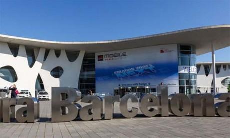 Le MWC de Barcelone reporté  de février à juin 2021
