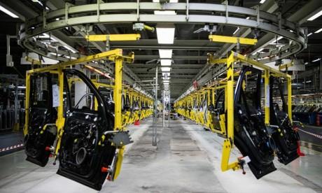 Brexit: L'industrie auto européenne craint un désastre en cas de «no-deal»