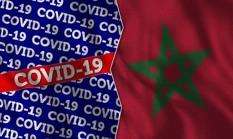 Covid-19/Maroc : Encore un record de nouveaux cas battu ce jeudi !