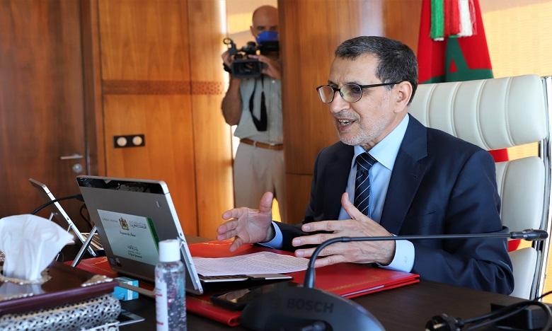 L'exécutif approuve le projet de décret relatif à la Commission de suivi de la mise en œuvre du caractère officiel de la langue amazighe
