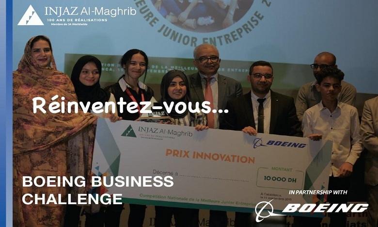 Des jeunes marocains participent à l'Innovation Camp virtuel