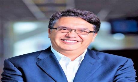 Rémy Ejel, nouveau CEO de Nestlé Moyen-Orient et Afrique du Nord