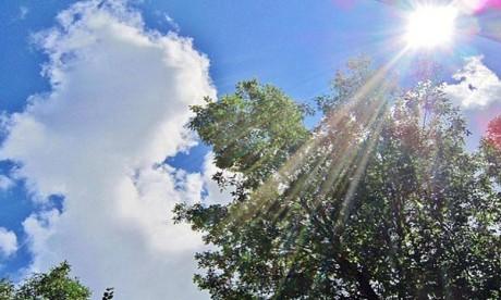 Des averses orageuses localement fortes attendues ce mardi