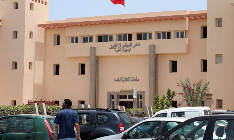 le Conseil provincial d'Oued Eddahab a approuvé à l'unanimité son projet de budget de gestion au titre de l'exercice 2021, dont le montant est de l'ordre de plus de 36,12 MDH.  Ph : DR