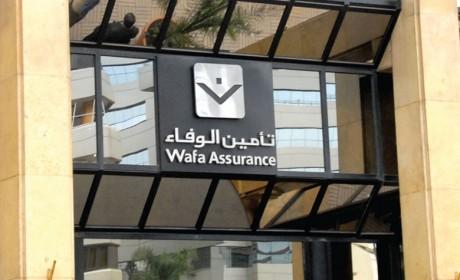 Wafa Assurance décroche son agrément pour exercer en Egypte