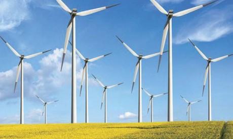Parc éolien de Taza: Les contrats signés, bientôt le démarrage des travaux de la première phase