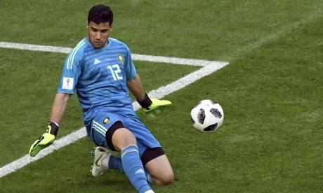 Liga D2: Munir Mohamedi résilie son contrat avec FC Malaga