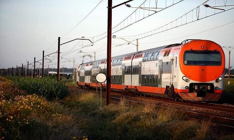 ONCF: 9,4 millions de voyageurs transportés au premier semestre 2020