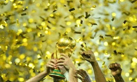 Les qualifications pour la Coupe du monde 2022 de soccer reportées