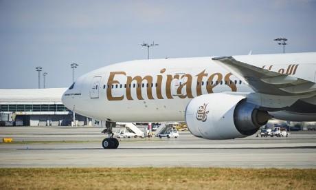 Emirates collabore avec Huawei pour une nouvelle expérience client