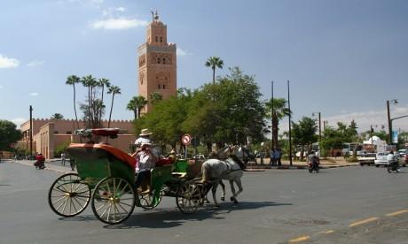 La CNSS lancera un portail réservé aux indemnités du secteur touristique