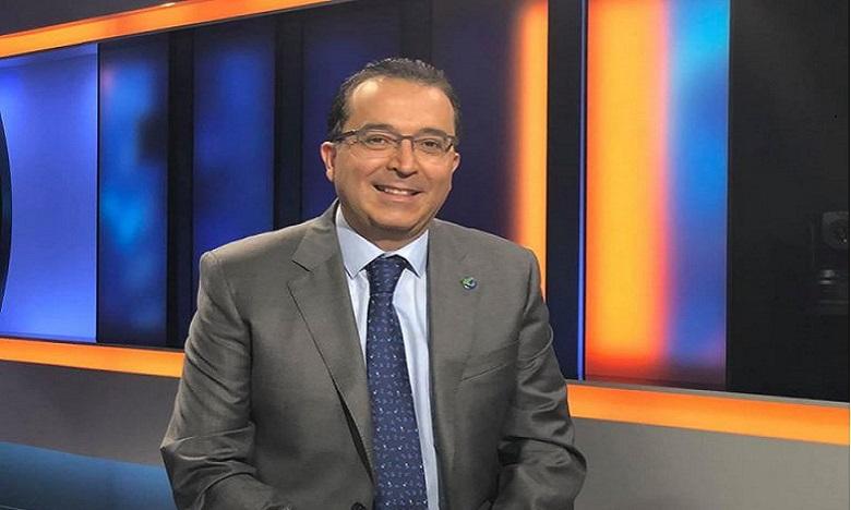 CDD : Mohamadi El Yacoubi nommé en tant que président de la Commission économie numérique et innovation