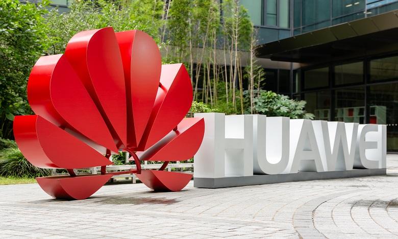 Huawei : les smartphones du géant bientôt dépourvus d'Android