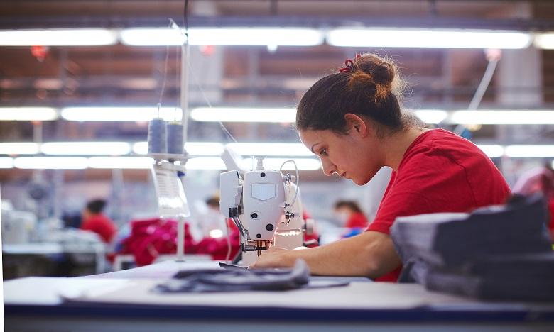 Le Maroc premier exportateur arabe de produits textiles vers le Brésil