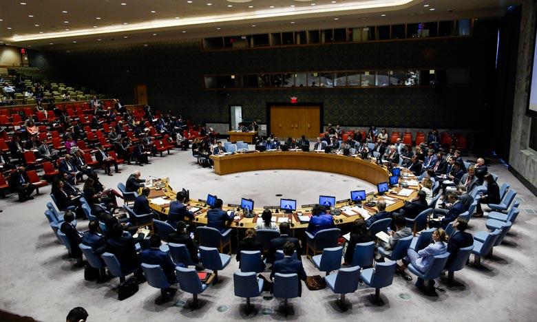 Feu vert au Conseil de sécurité pour la nomination d'un nouvel envoyé spécial pour la Libye
