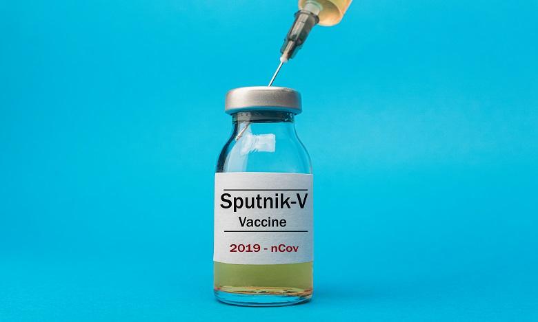 Vaccin russe Spoutnik V: des résultats préliminaires encourageants