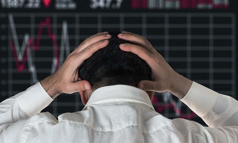 Entreprises : 412 milliards de DH de pertes de chiffre d'affaires cette année