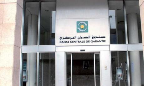 """""""Relance TPE"""" et """"Damane Relance"""": Plus de 22 MMDH de crédits accordés aux entreprises"""