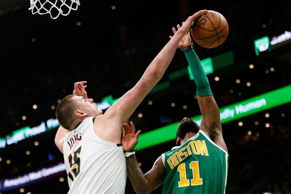 Les Nuggets et les Celtics ont-ils encore de l'espoir?